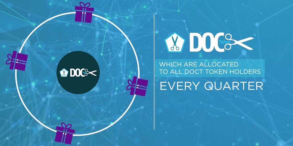 DocTailor Airdrop