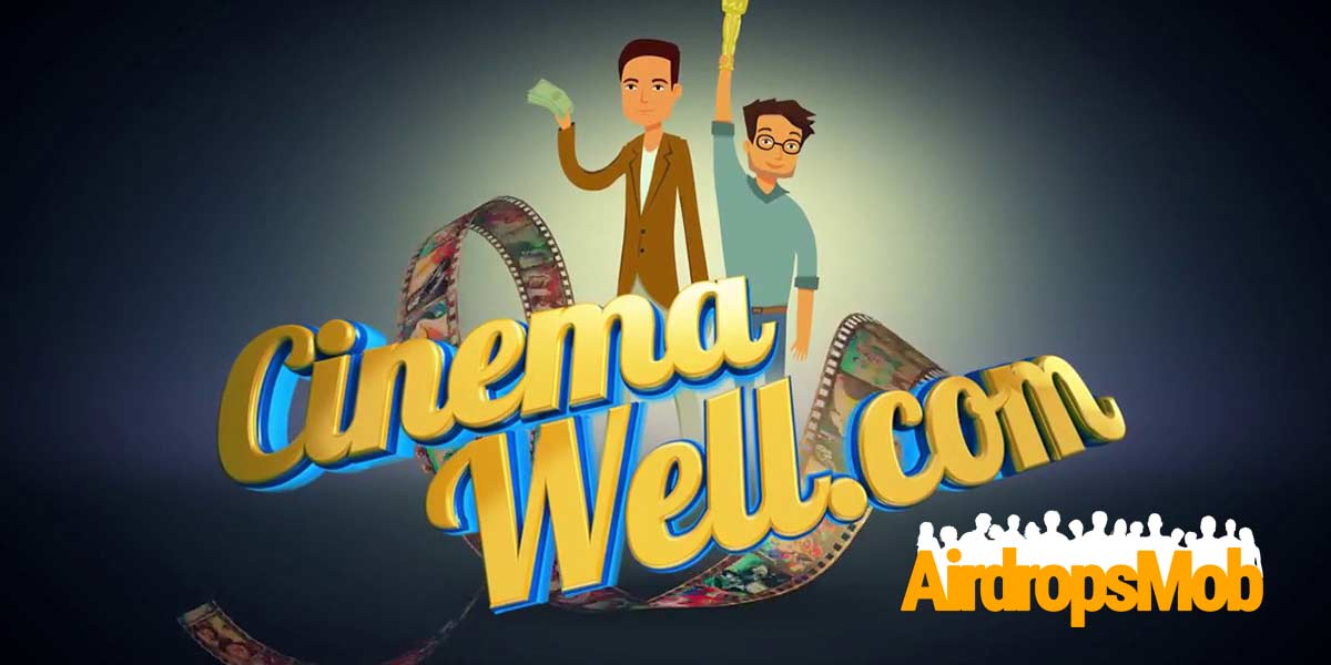 CinemaWell Airdrop