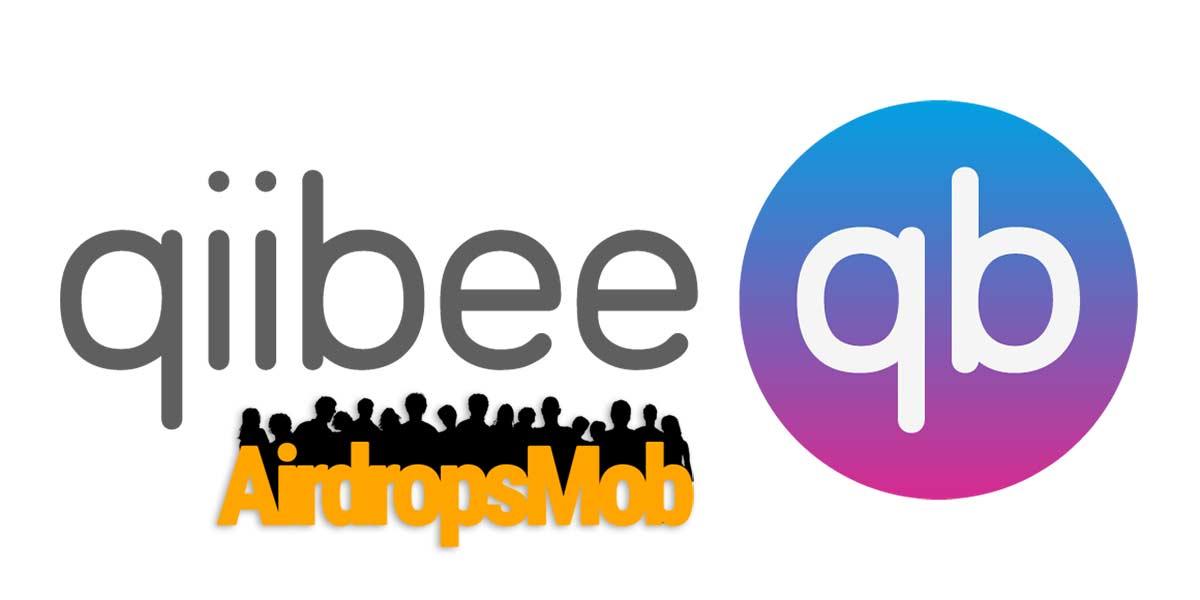 Qiibee Airdrop