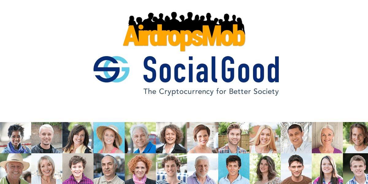 SocialGood (SG)