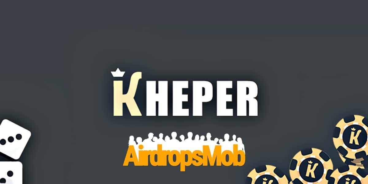 Kheper Airdrop