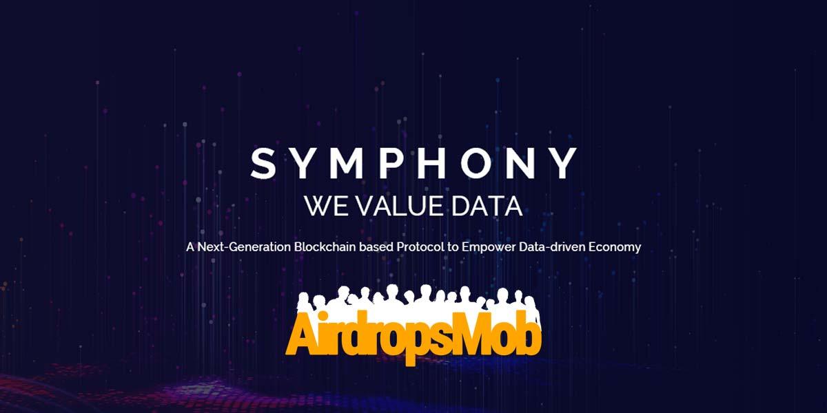 Symphony Airdrop