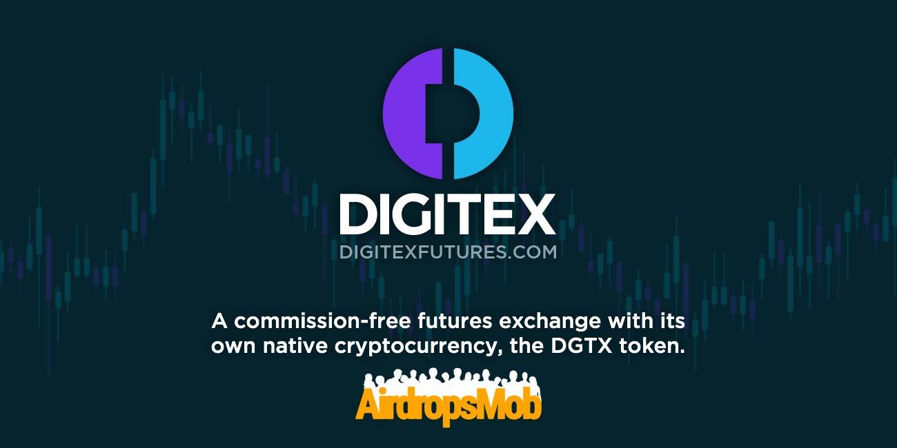 Digitex (DGTX)