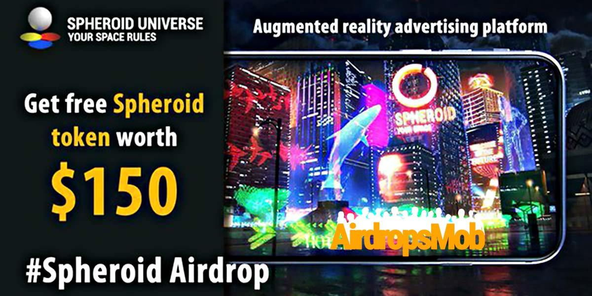 Spheroid Universe (SPH)