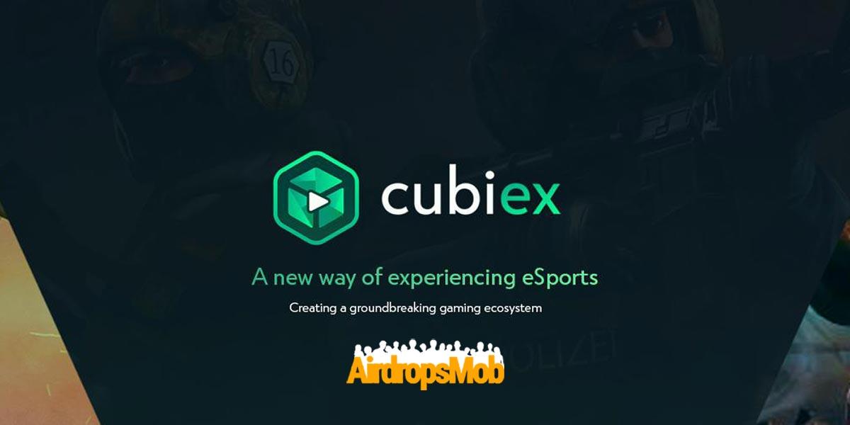 Cubiex (CBIX)