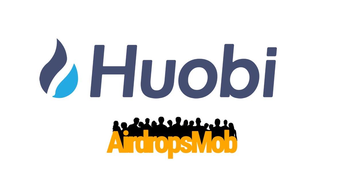 Huobi Airdrop