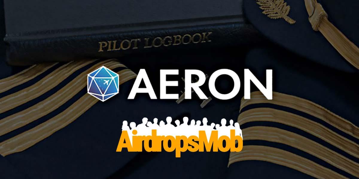 Aeron & CryptoBonusMiles