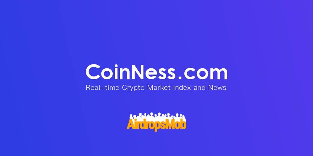 CoinNess (CNNS)