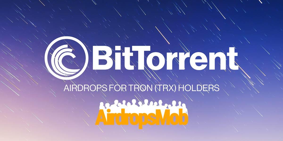 BitTorrent by BoolWallet (BTT)