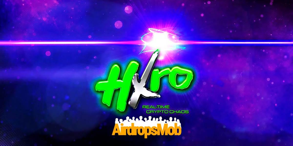 Hxro (HXRO)
