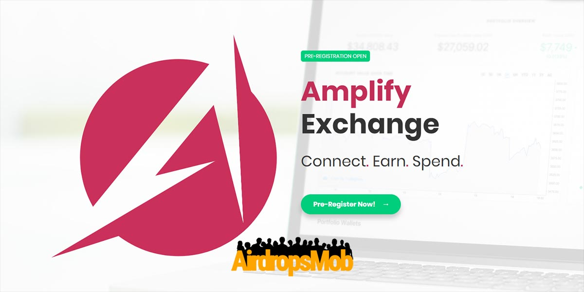 Amplify (AMPX)