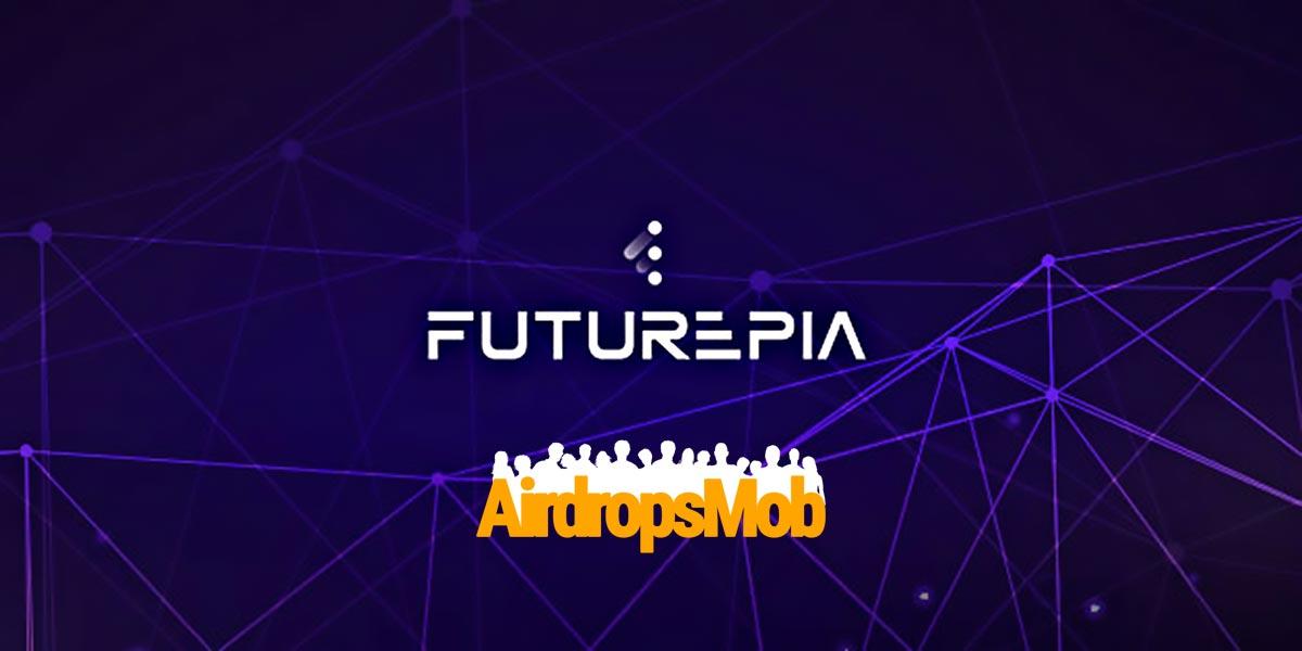Futurepia Airdrop