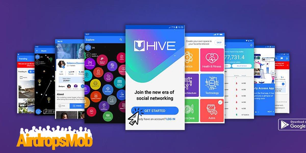UHIVE (HVE)