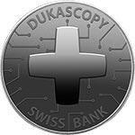 Dukascoin (DUK+)