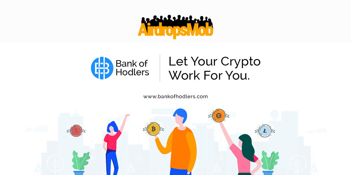 Bank of Hodlers (BOH)