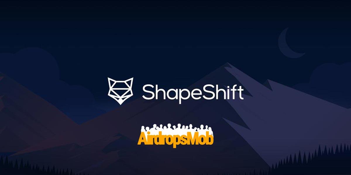 ShapeShift (FOX)