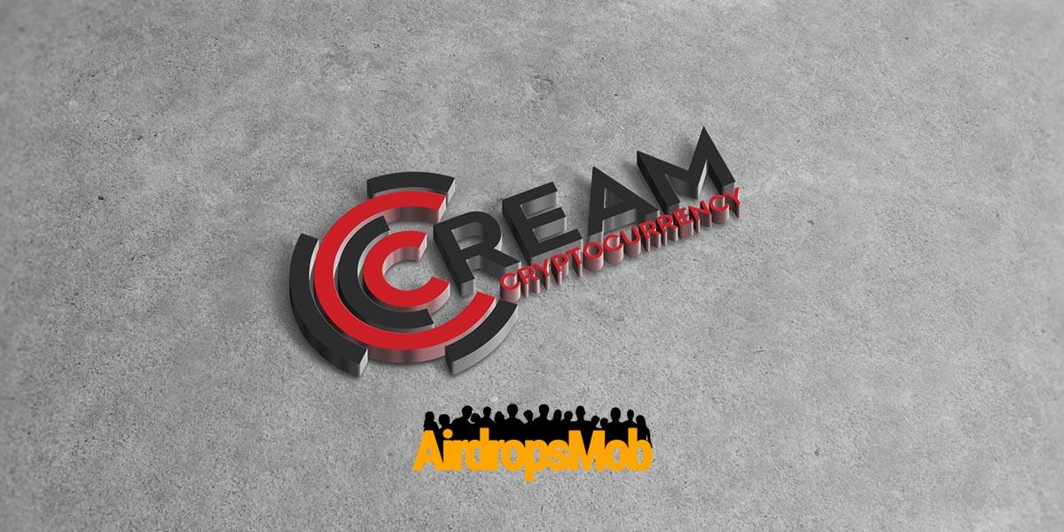 Creamcoin (CRM)