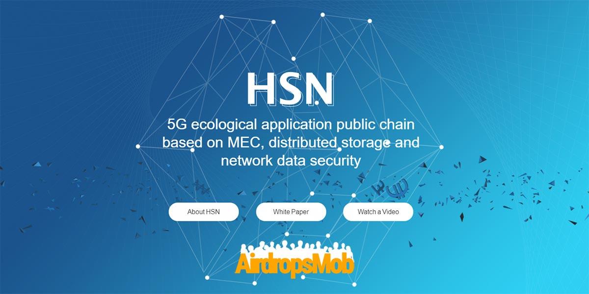 Hyper Speed Network (HSN)
