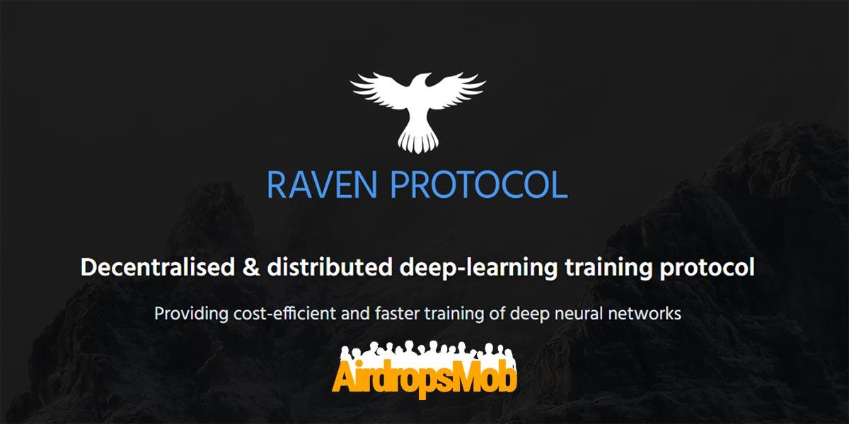 Raven Protocol (RAVEN)