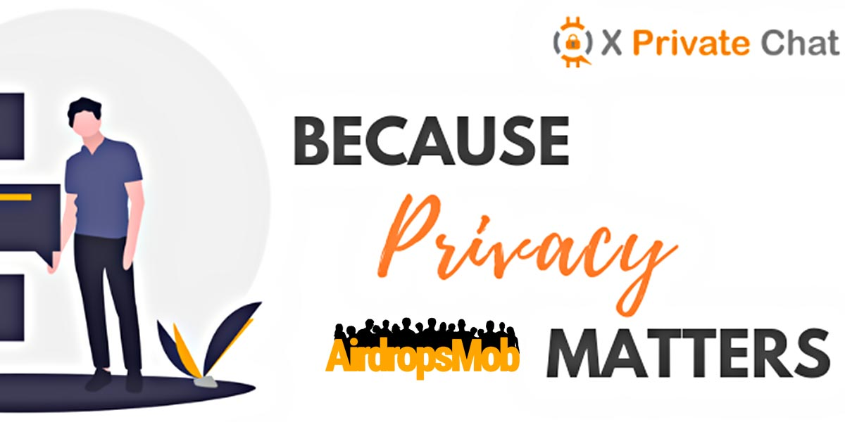 Xprivate Chat (XPC)