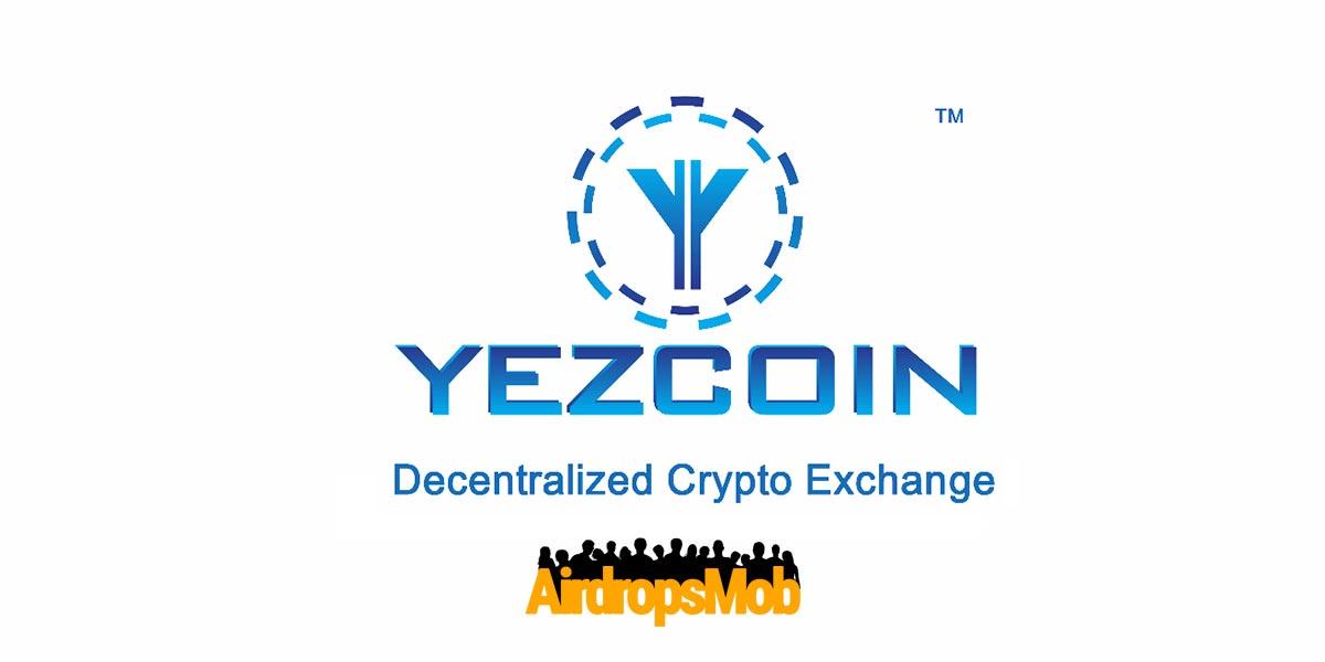 Yezcoin (YEZ)