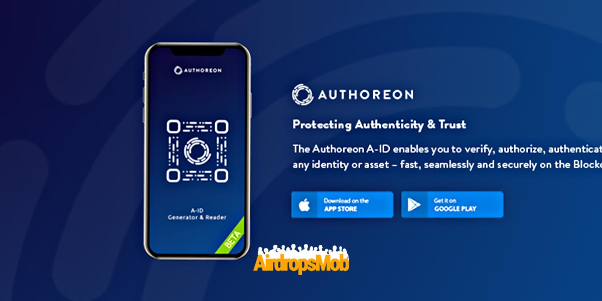 Authoreon (AUN)