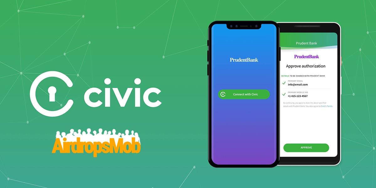 Civic (CVC)