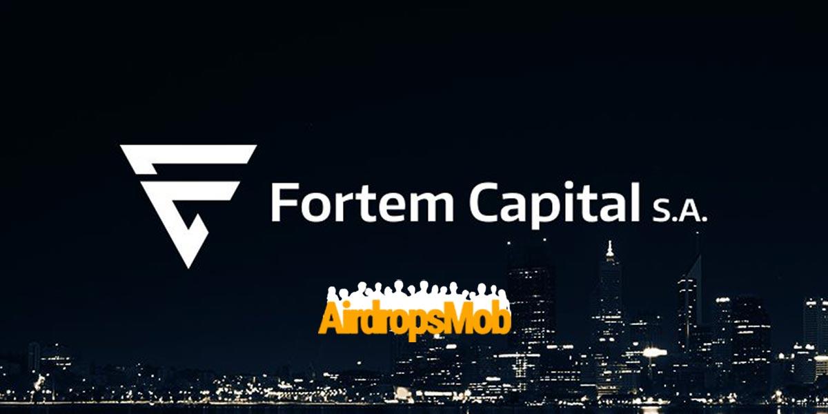 Fortem Capital (FCQ)
