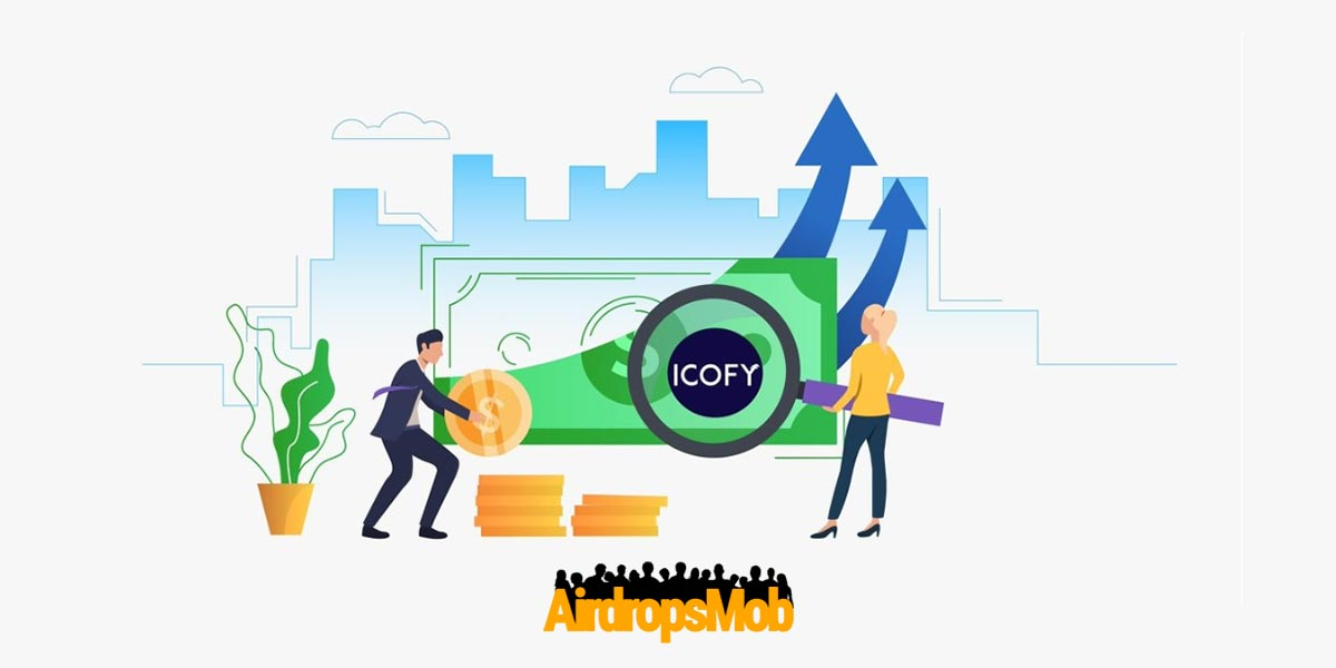 ICOFY (ICY)