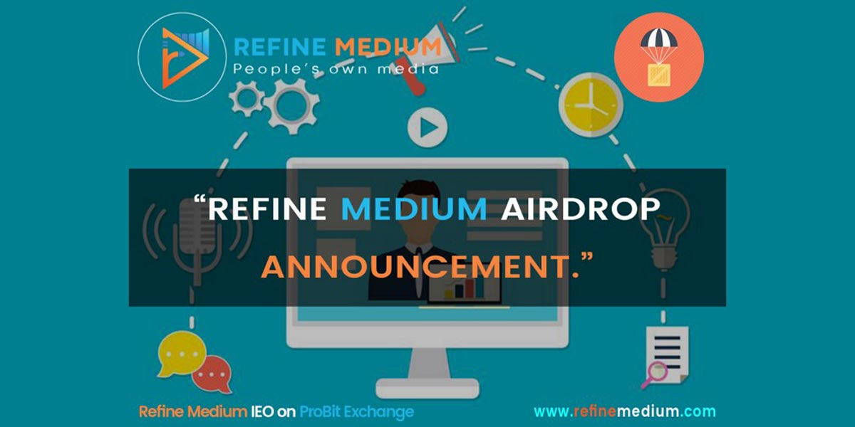 Refine Medium (XRM)