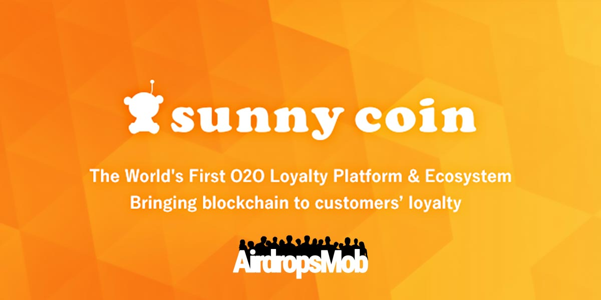 Sunny Airdrop