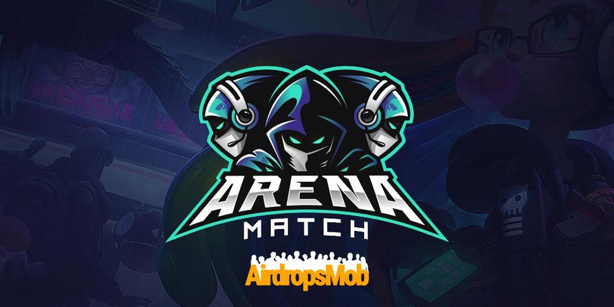Arena Match (AMG)