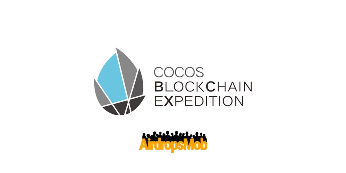 Cocos BCX (COCOS)