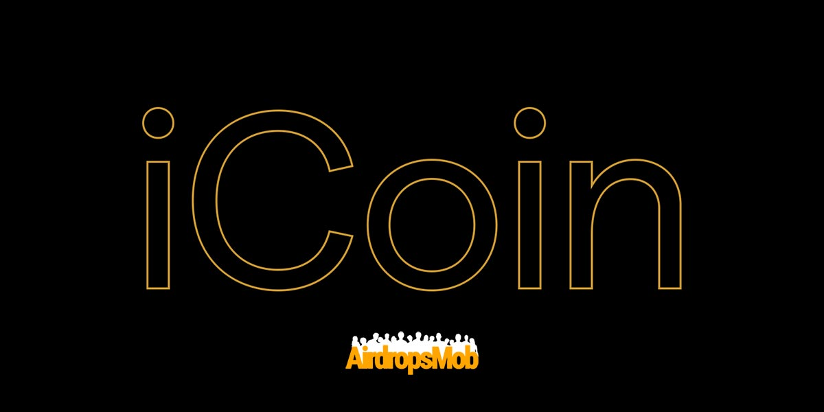 iCoin Airdrop