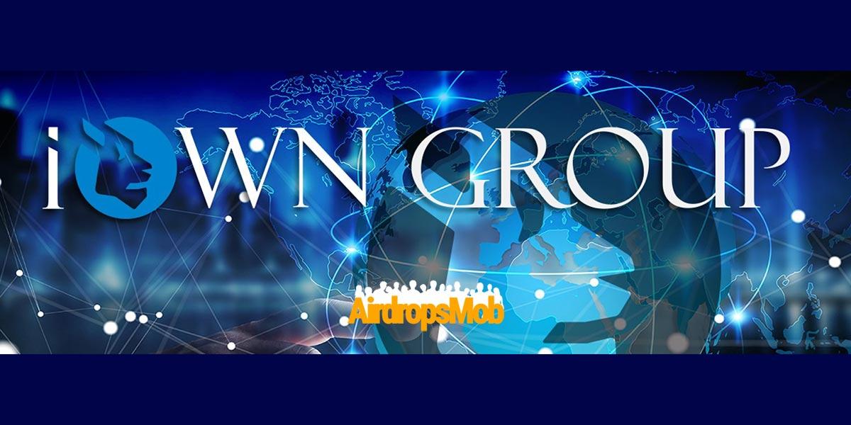 iOWN Token (iOWN)