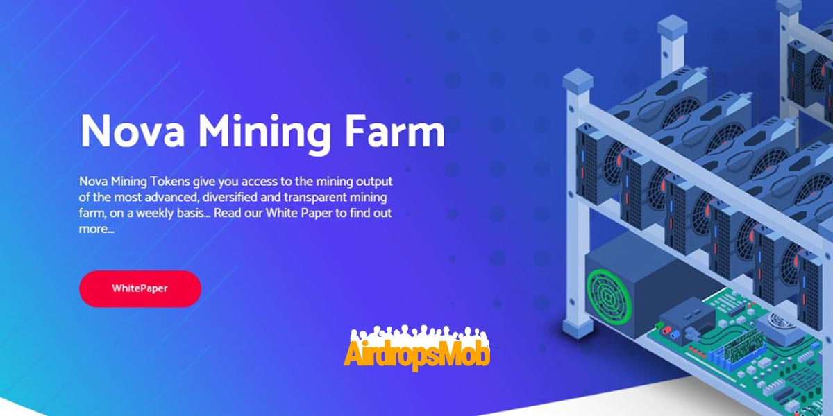 Nova Mining (NOVA)