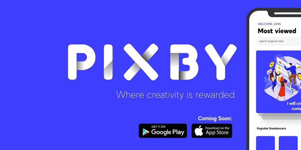 PIXBY (PXB)