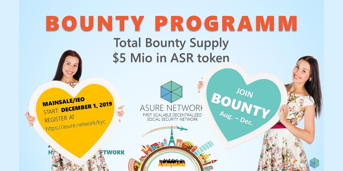 Asure Network (ASR)