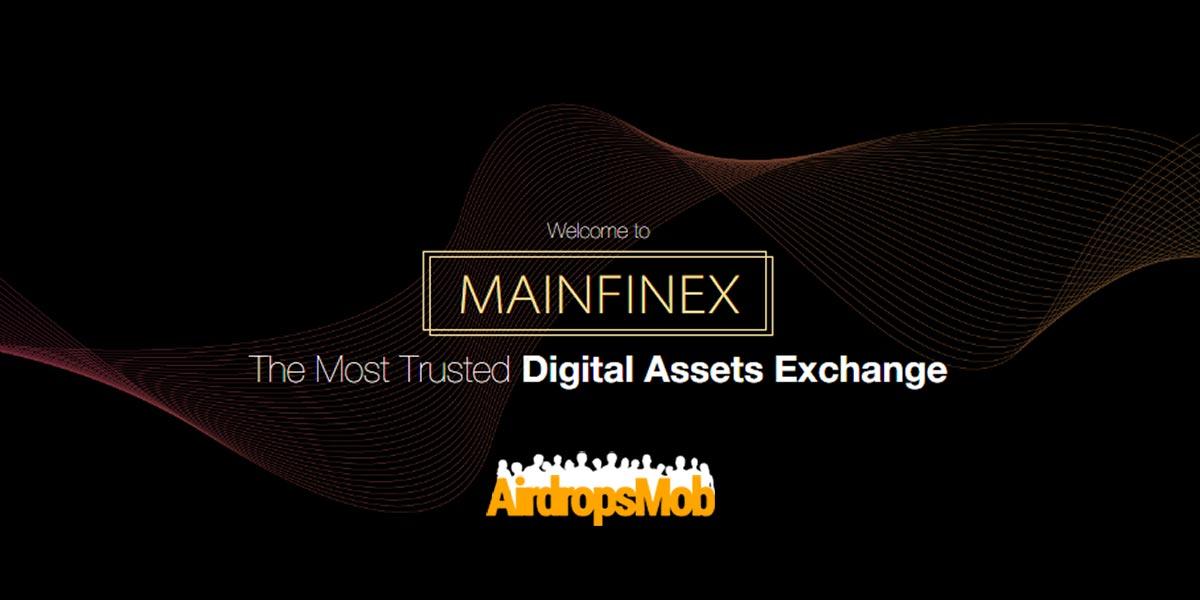 MainFinex Airdrop