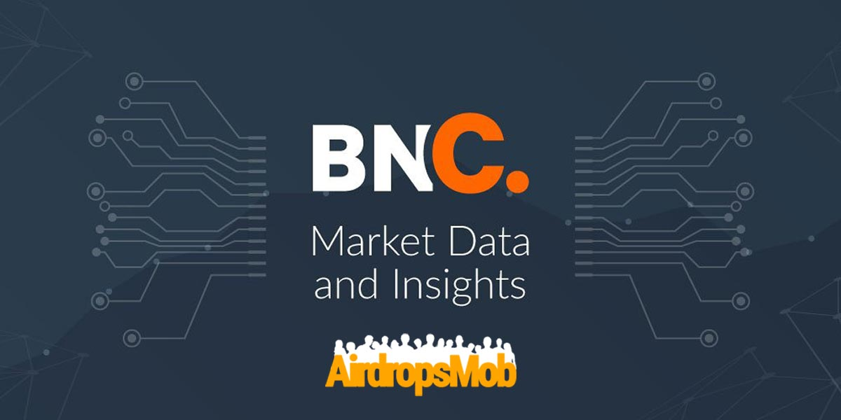 Brave New Coin (BNC)