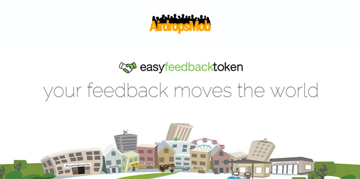 Easy Feedback Token (EFT)