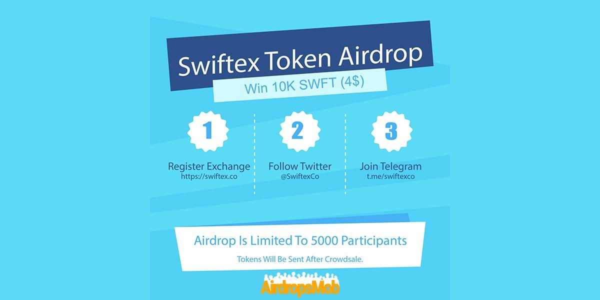 Swiftex (SWFT)