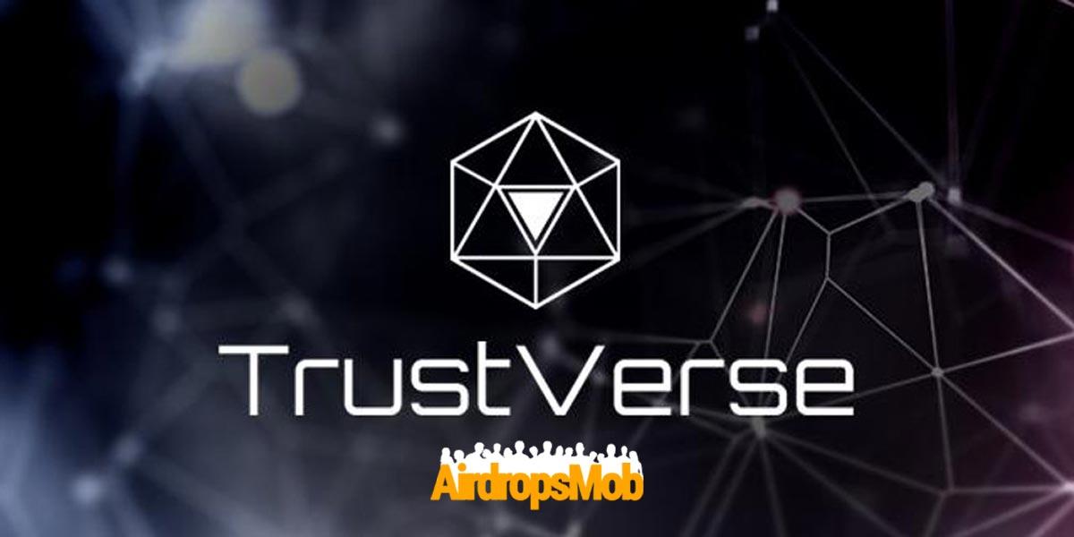 TrustVerse Airdrop