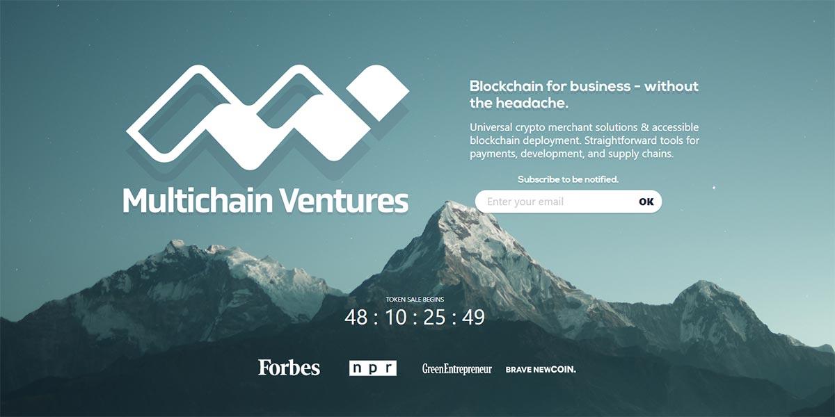 Mulitchain Ventures (TKS)