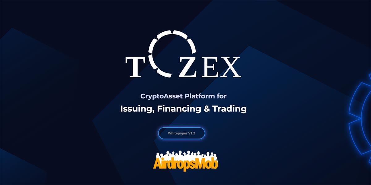 Tozex (TOZ)