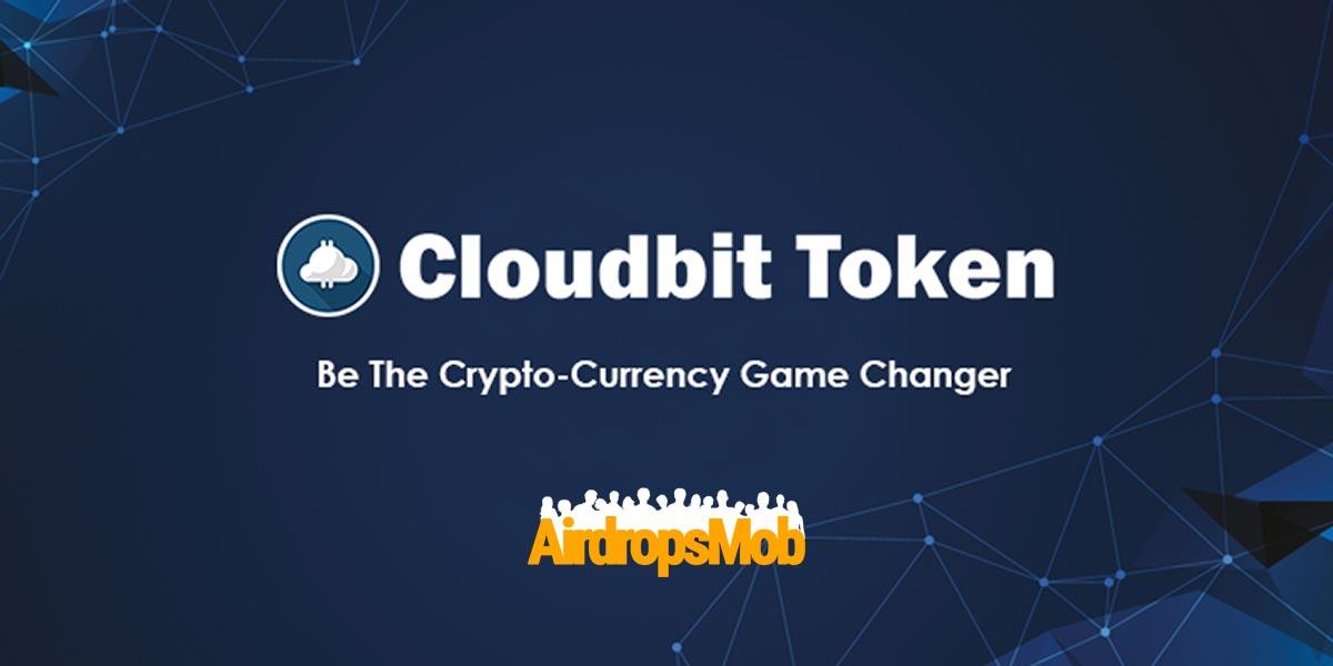 Cloudbit Airdrop