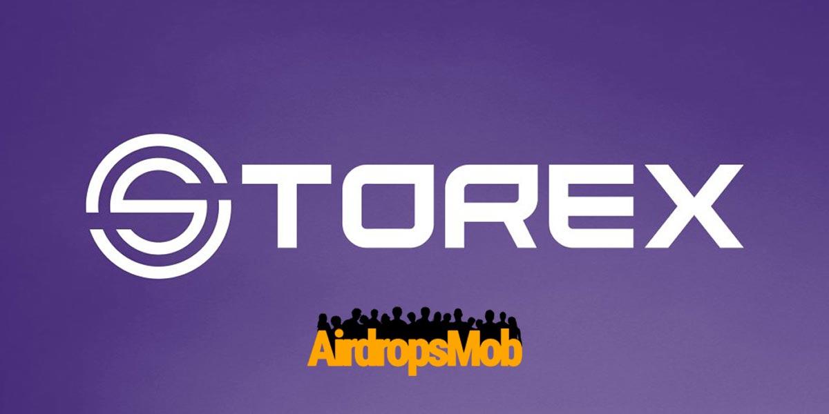 Storex Airdrop