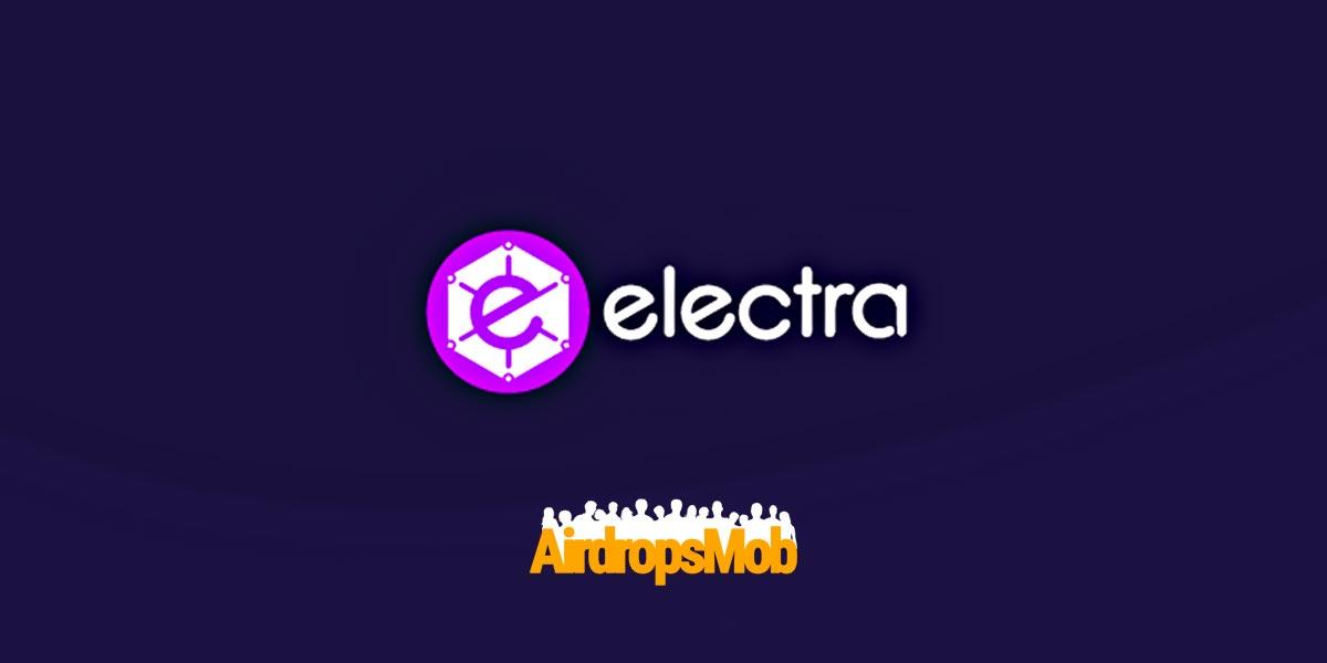 Electra Coin (ECA)