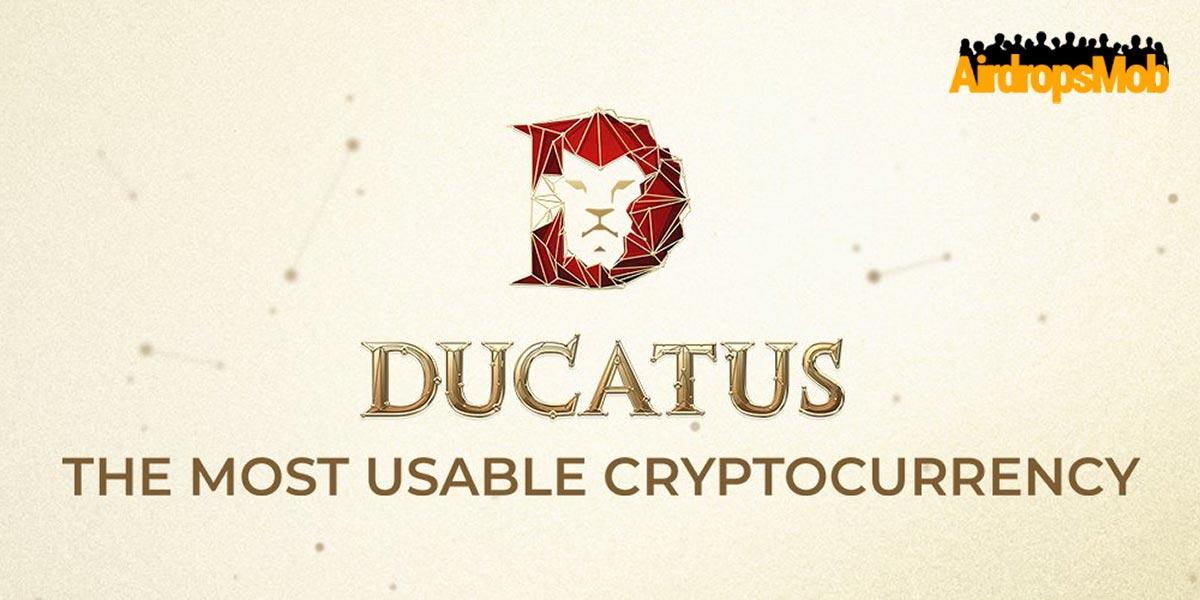 Ducatus Airdrop