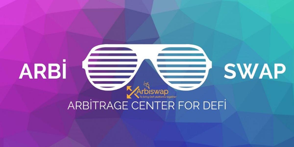 arbiswap airdrop featured image